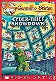 #4: Cyber-Thief Showdown (Geronimo Stilton #68)