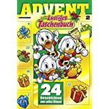 Lustiges Taschenbuch Advent 02: Sonderband