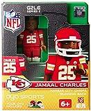 Jamaal Charles NFL Kansas City Chiefs OYO g2s2Minifigur