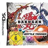 Bakugan Trainer