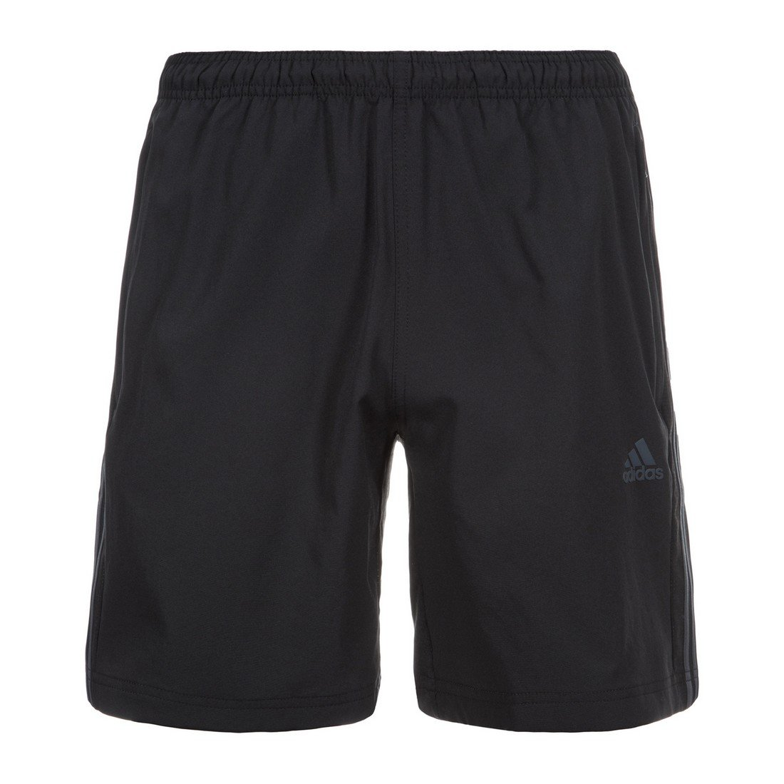 Adidas Cool365 Sh Wv Short da Uomo, Oro (Nero), S