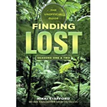 Finding Lost: The Unofficial Guide (English Edition)