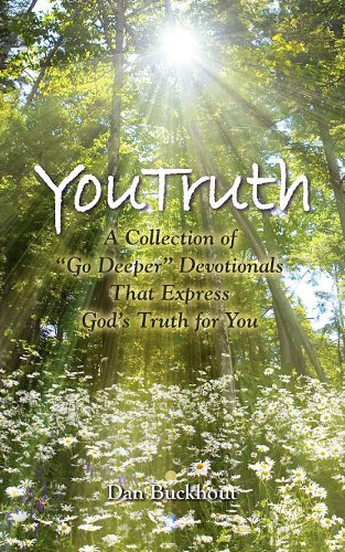 "YouTruth - A Collection of ""Go Deeper"" Devotionals"