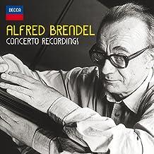 Alfred Brendel: Concerto Recordings (Coffret 18 CD)