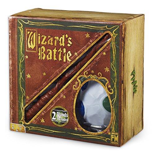 Wizards Schlacht 1030, Multi