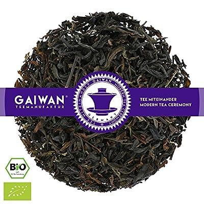 "N° 1157: Thé oolong bio ""Bin Hua"" - feuilles de thé issu de l'agriculture biologique - GAIWAN® GERMANY - thé oolong de Chine"