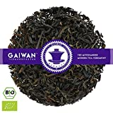 "N° 1157: Tè oolong biologique in foglie""Bin Hua"" - 100 g - GAIWAN GERMANY - tè blu, tè in foglie, tè bio, oolong, tè oolong dalla Cina, tè cinese"