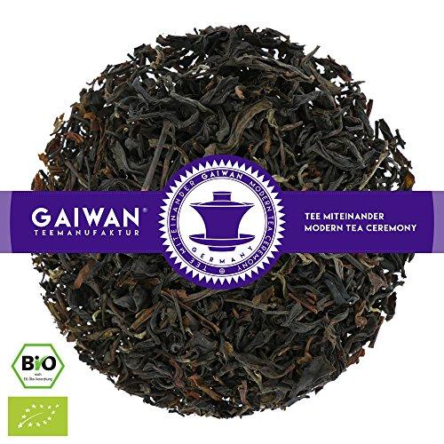 Bin Hua - Bio Oolong Tee lose Nr. 1157 von GAIWAN, 100 g -