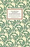 Von dem Fischer un syner Fru (Insel-Bücherei) - Philipp Otto Runge