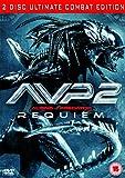 Aliens Vs Predator - Requiem - 2 Disc Ultimate Combat Edition [DVD]
