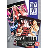CRANKED & SEX DOLLS DOUBLE FILM PACK