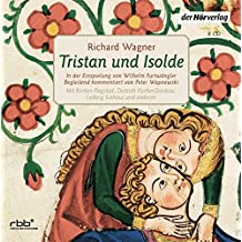 TRISTAN & ISOLDE - WAGNER,R.