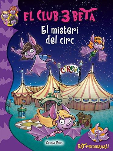 El misteri del circ (Catalan Edition)