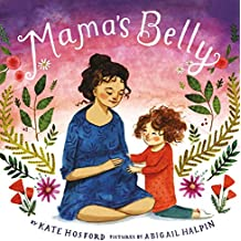 Mama's Belly (English Edition)