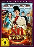 Jules Verne's In 80 Tagen um die Welt (Uncut Edition im 2 Disc Set inkl. Schuber & Booklet) [KSM Klassiker]