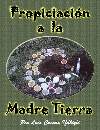 Propiciación a la Madre Tierra por Luis Cuevas Ifábíyìí