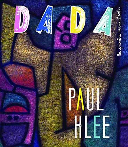 Paul Klee (Revue Dada 210) par Collectif