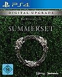 The Elder Scrolls Online: Summerset - Upgrade DLC | PS4 Download Code