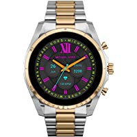 Michael Kors Smartwatch GEN 6 Connected da Donna con Wear OS by Google, Frequenza Cardiaca, GPS, Notifiche per…