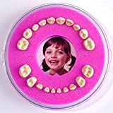 Firsty Round First Tooth Box