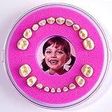 Lumage Firsty® Round - Caja de dientes