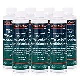 Blue Magic Wasserbett Conditioner 236 ml, für Wasserbetten - Konditionierer (7er Pack)
