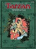 Tarzan Sonntagsseiten 01. 1931 - 1932