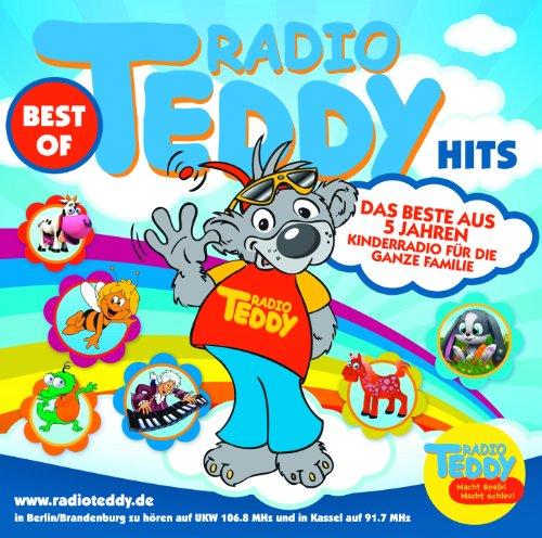 Best Of Radio Teddy Hits - Das...