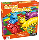 Colourful Caterpillars Board Game