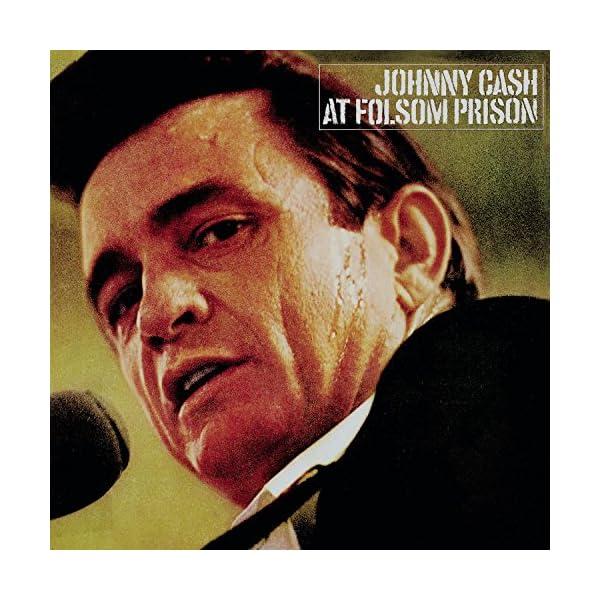 At Folsom Prison [2 LP]
