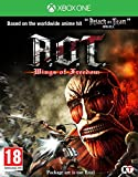 A.O.T. Wings of Freedom (Xbox One) UK IMPORT