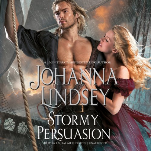 Stormy Persuasion  Audiolibri