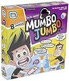 Gesellschaftsspiel Mumbo Jumbo, englischsprachig–Familien-Edition–Die authentische, lustiges Party-Spiel–2017er-Edition