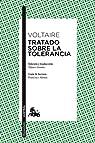 Tratado sobre la tolerancia par Voltaire
