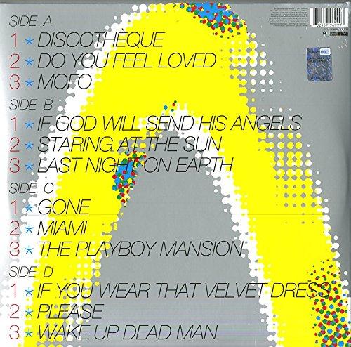 Pop (Remastered 2017) (Lp) [Vinyl LP] - 2
