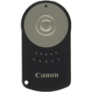 Canon 4524B001 Télécommande Infrarouge pour Reflex Canon