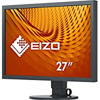 Eizo CS2730 68 cm (27 Zoll) Grafik Monitor (DVI-D, HDMI, DisplayPort, WQHD) schwarz