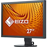 Eizo ColorEdge CS2730 - Monitor Profesional para Fotografía 27' (Panel IPS Resolución 2560 x 1440, Angulo visión 178°, 350 CD, 10 ms, LED, DVI-D, HDMI, DisplayPort), Negro