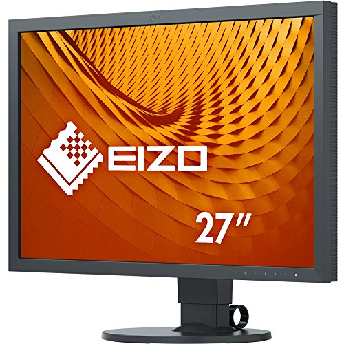 EIZO CS2730 27-Inch LCD/LED Monitor - Black