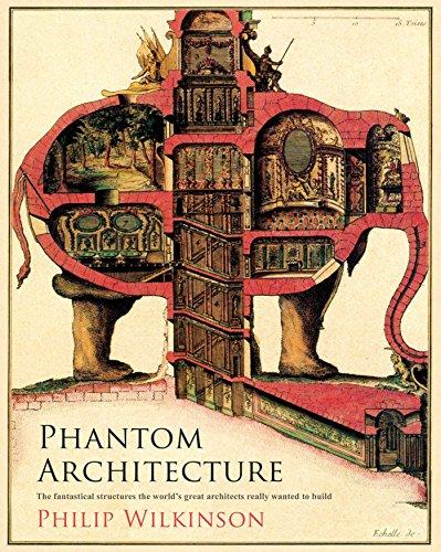 Phantom Architecture (English Edition)