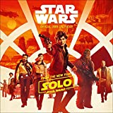 Star Wars: Hans Solo Official 2019 Calendar - Square Wall Calendar Format