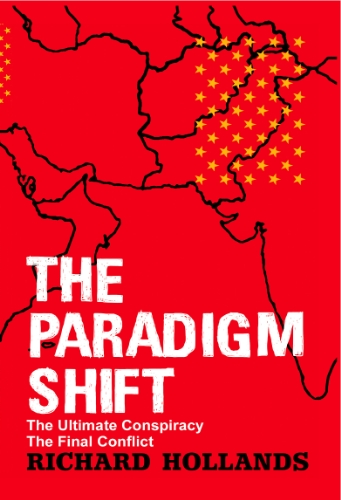 The Paradigm Shift (English Edition) -