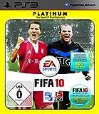 FIFA 10 [Platinum] [Importación alemana]