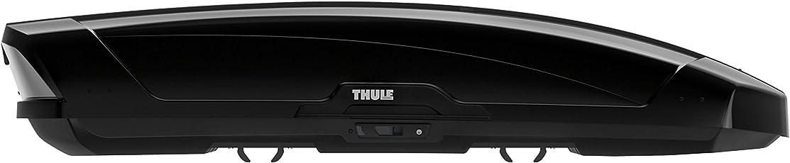 Thule 629801 Dachboxen Motion XT, Schwarz Gänzend, Größe XL