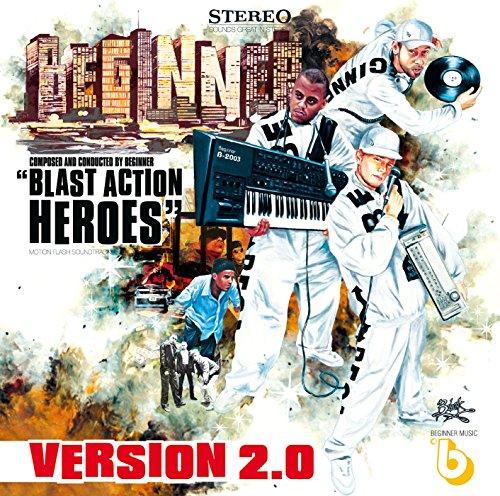 Blast Action Heroes (Version 2...
