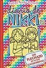 Diario de Nikki 12: Un flechazo de lo más catastrófico par RACHEL RENEE RUSSELL