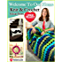 Welcome to Our Home - Knit and Crochet Ideas from Red Heart (English Edition)