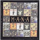 THE STUDIO ALBUMS 1990 - 2001 (8 CD'S) by MANA (2013-05-29)