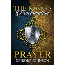 The King's Proclamation: Prayer
