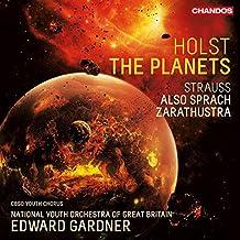 The Planets/Also sprach Zarathustra